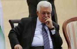 متى سيعود الرئيس محمود عباس من الخارج فش رجال بعدك اخي الرئيس