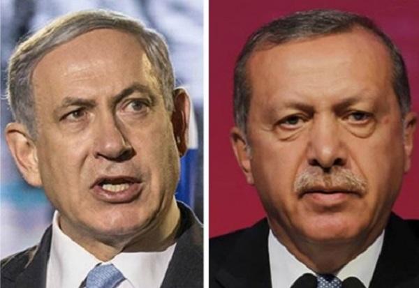 ما هي أسباب دعم وتأييد إسرائيل لإقامة دولة كردية؟ ترجمة: هالة أبو سليم