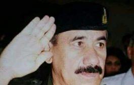 رحم الله المناضل الكبير اللواء فتحي البحريه محمد سعد الرازم احد رجالات الكفاح المسلح