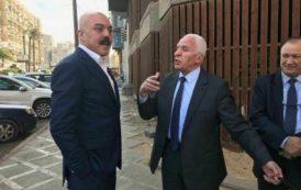 المطلوب محاسبة الأحمد بتهمة العلاقة مع المتجنحين والمصولين من حركة فتح