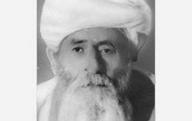 الشيخ حسن اللاوي-امضى 42 سنة في سجون الانتداب البريطاني والصهيوني