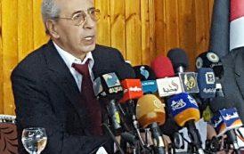 (فدا) يعقد مؤتمراً صحفياً ويقدم رؤيته السياسية لاجتماع القاهرة القادم