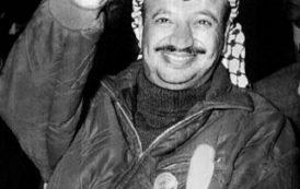 متى ستحل طلاسم قتل الشهيد الرئيس ياسر عرفات