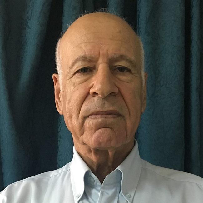 تعزيه للكاتب والمحلل السياسي والروائي الرائع الأخ توفيق ابوشومر بوفاة والده الحاج جمعه ابوشومر