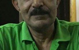 عام على رحيل  الاخ الصديق العزيز المرحوم جمال محمد فرج عبيد ابومحمد