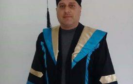 مبروك حصول صديقي العزيز المناضل فيصل فياض على لقب دكتور في التدريب والتنمية البشرية