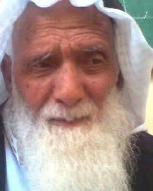 ثلاث أعوام على رحيل والد صديقي الأخ احمد النعامي الحاج سليمان سلام صالح النعامي