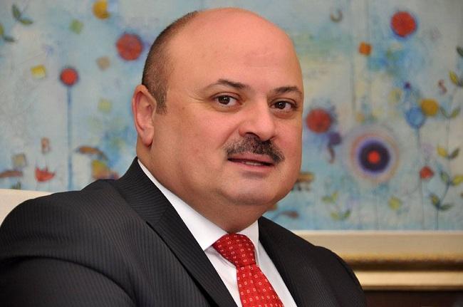 نداء للأخ الصديق العزيز الوزير عزام الشوا رئيس سلطة النقد الفلسطينية