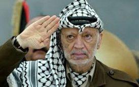 22 عاما على ذكرى انتخاب الرئيس الشهيد القائد ياسر عرفات