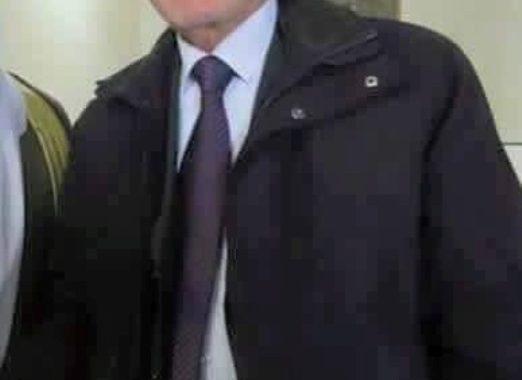عامان على رحيل الاخ المناضل السفير الدكتور جبر موسى ابراهيم ابوالنجا ابورامي