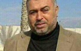 عام على رحيل المناضل الفتحاوي حسن أبو جاسر أبو علي رحمه الله