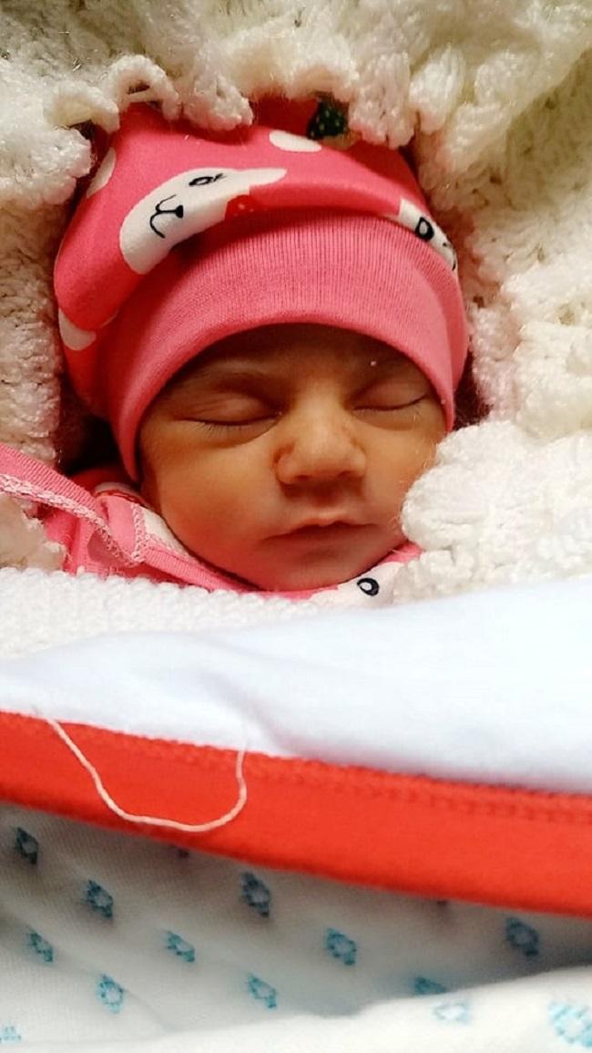 تهنئة للصديق العزيز والغالي الجار القديم الجديد محمد جودت العمصي بمناسبة حفيدته الأولى سمر