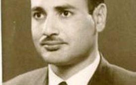 نصف قرن على رحيل الشهيد عبد الفتاح حمود أول من استشهد من أعضاء اللجنة المركزية لحركة فتح