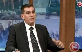 دعوة الصحافي الأستاذ ناصر اللحام اعجبتني هل من يرفع الظلم عن قطاع غزه قبل الانفجار