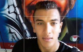 الحمد لله على سلامة اللاعب إبراهيم إسماعيل احمد مطر وعودته الى البيت
