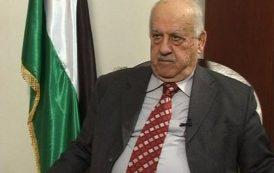 مع الاحترام والتقدير العالي للاخ الرئيس محمود عباس استفزني تمديد عمل الأخ رفيق النتشه