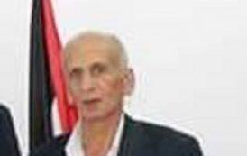 ثلاثة أعوام مضت على رحيل صديقنا المناضل الأخ اللواء سمير جبريل الجعبري ابومحمد