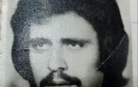 نعي المناضل اللواء طلال عبد راغب سكيك توفي في القاهرة مساء اليوم