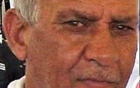 عام على رحيل  المناضل الكبير الأسير المحرر احمد العبد طالب ابوفراس