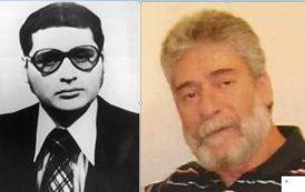 في يوم الاسير الفلسطيني نتذكر اصدقاء ثورتنا الذين لازالوا معتقلين كارلوس وجورج ابراهيم عبد الله