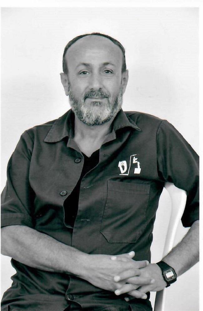 17 عام على اعتقال الاخ المناضل مروان البرغوثي ابوالقسام