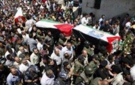 الجماهير الفلسطينية خدعت بالعودة فالعودة لا تتم الا بالقضاء على الكيان الصهيوني
