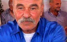 ثلاثة أعوام على رحيل المناضل الاسير المحرر فاروق اسماعيل اللداوي ابورمزي