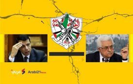 35 عام ذكرى انشقاق ابوموسى كل الانشقاقات في حركة فتح ذهبت الى مزابل التاريخ