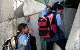 16 عام على بدء تنفيذ جدار الفصل العنصري الإسرائيلي